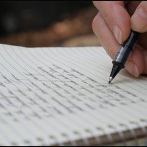 Știi ce Vrei? Scrie pe Hârtie Pentru a Fii Sigur Că Devine Realitate!