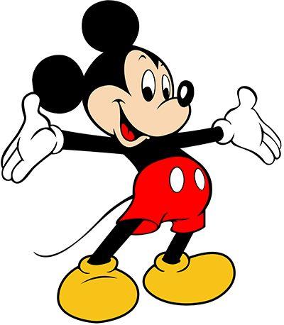 Lamentarea Prosteste - Mickey Mouse