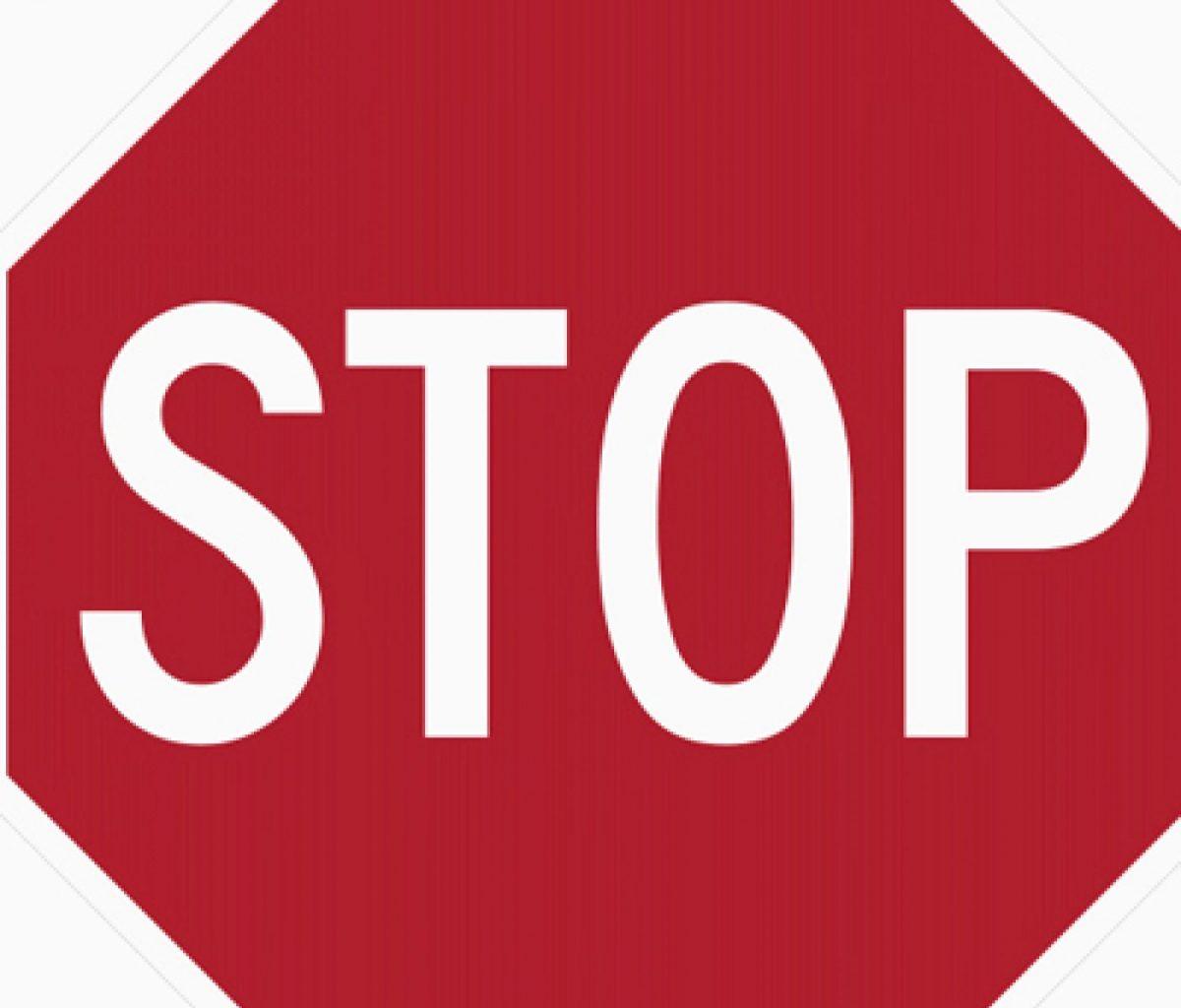 Spune Stop - 10 Idei Pentru a Produce Schimbarea Dorită!