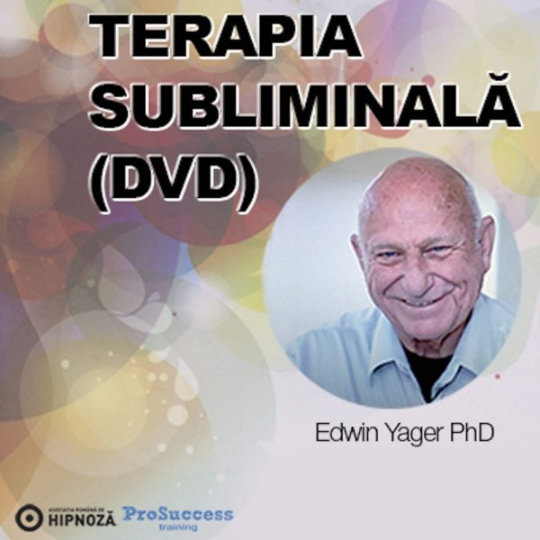 Terapia Subliminala - DVD