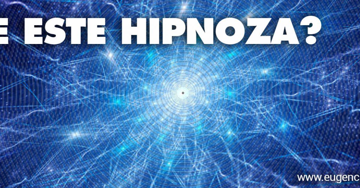 Ce este Hipnoza?