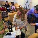 Formare Clinică Terapia Resurselor