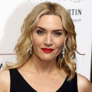 Kate Winslet - sindromul impostorului