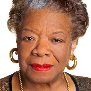 Maya-Angelou - sindromul impostorului