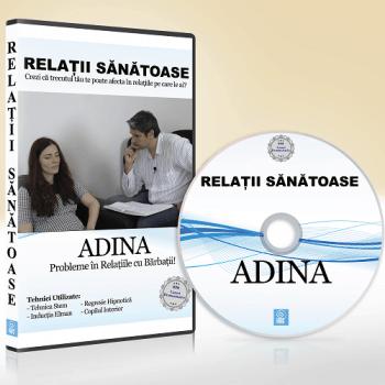 DVD Adina