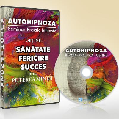 DVD Autohipnoza