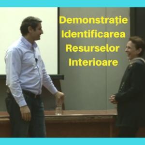 Ședință Identificarea Resurselor Interioare