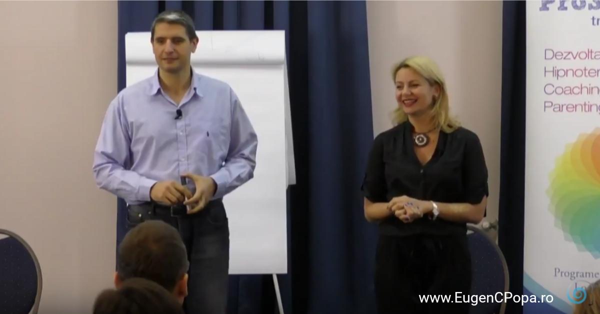 prezentare gratuita identificarea resurselor interioare