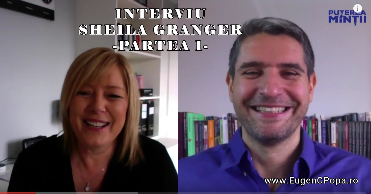 Interviu Sheila Granger Partea 1