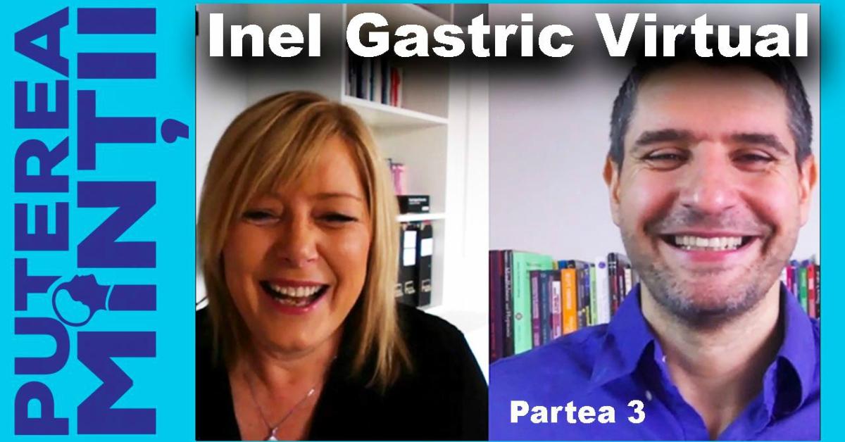 Inel Gastric Virtual – Interviu Video cu Sheila Granger – Partea 3