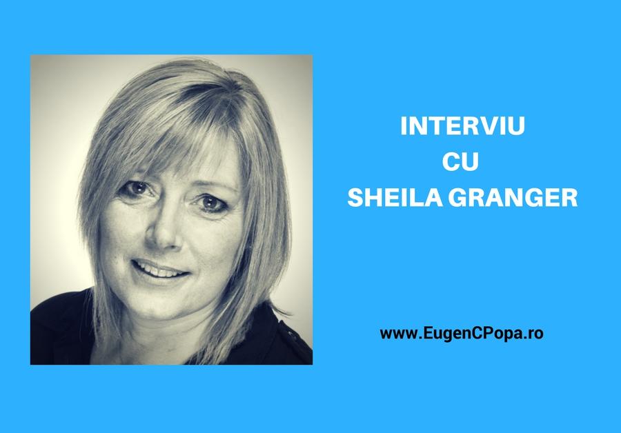 Inel Gastric Virtual - Interviu LIVE cu Sheila Granger