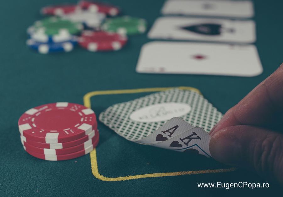 jocurile de noroc si depedenta