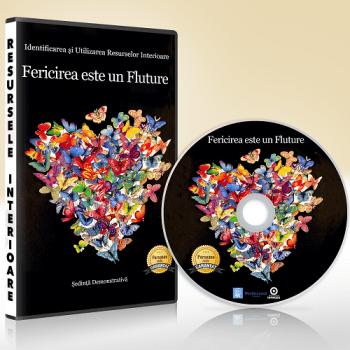 DVD Fluture