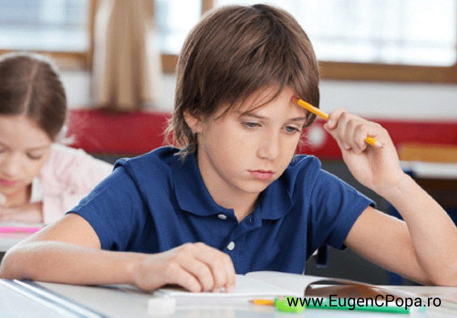 Ai un Copil cu Dizabilitati de Invatare Descopera Cea Mai Eficienta Terapie!