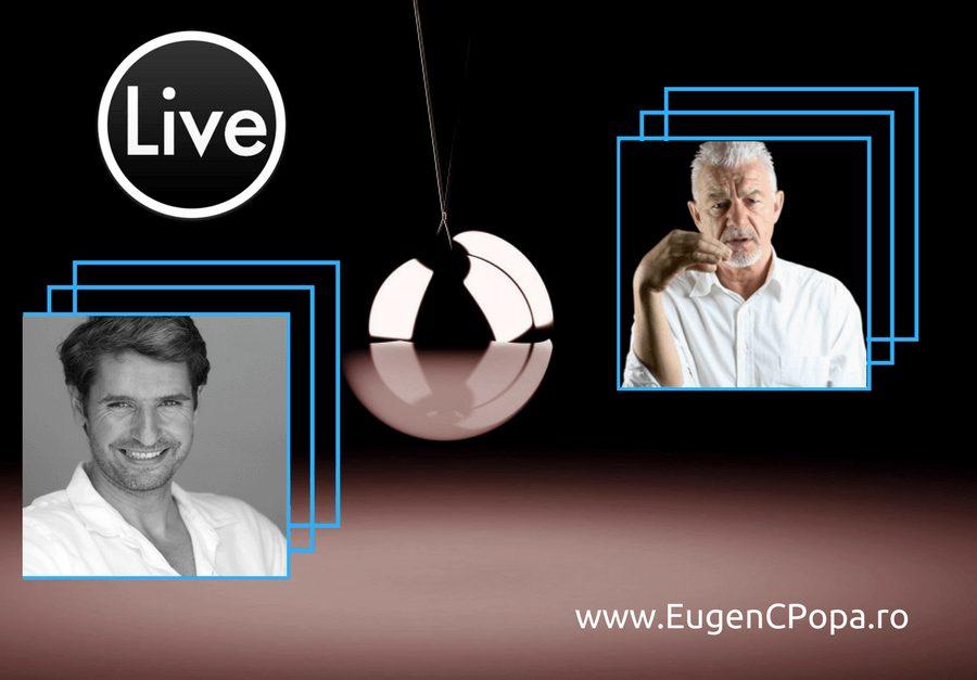 interviu Live cu Bob Burns