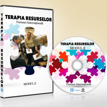 Terapia Resurselor