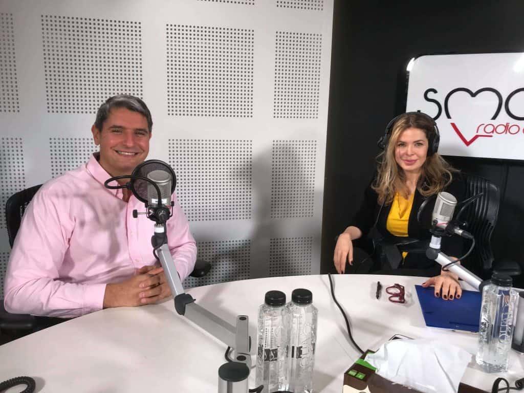 interviu smart fm cu eugen popa