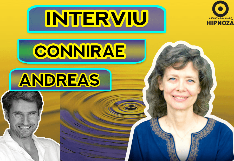 Core Transformation cu Connirae Andreas