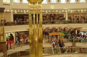 Rationalizarea Post-achizitie - mall