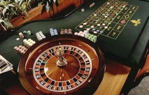 Eroarea Pariorului - jocuri de noroc