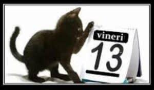 Prejudecata - selectiei observationale - pisica neagra, ghinion